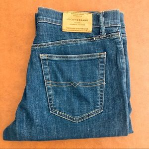 NWOT Lucky Brand Mens Jeans